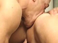 Boys fucking on old truck in forest daddy gay porn